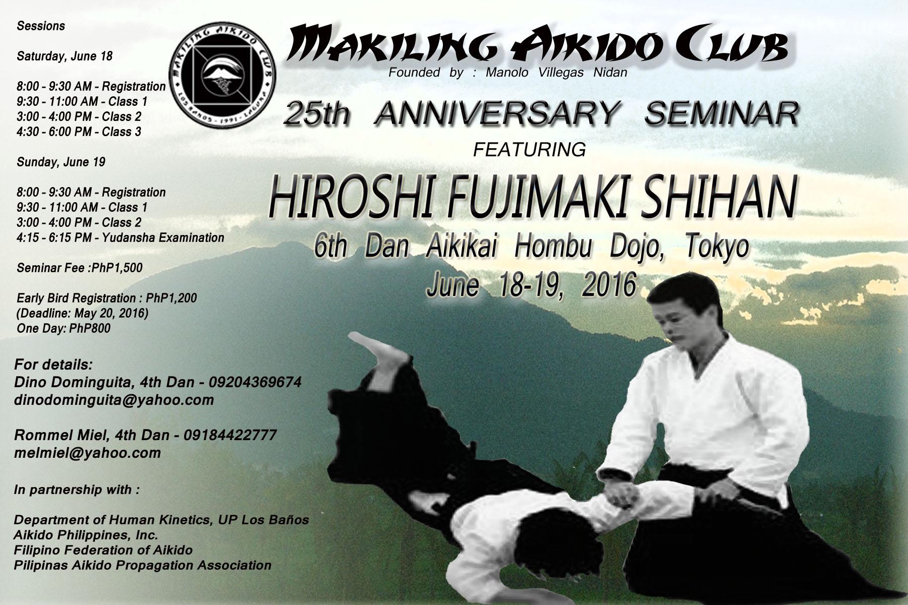 Makati Aikido Club